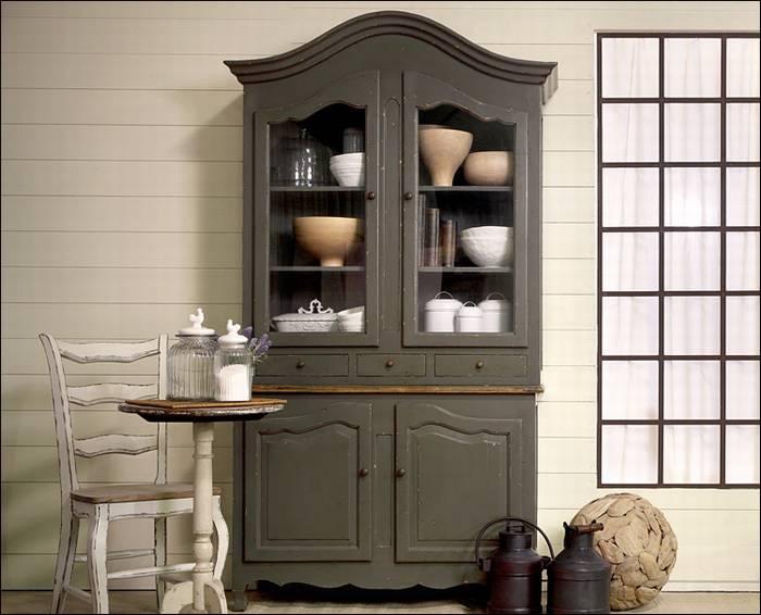 dutch cabinet