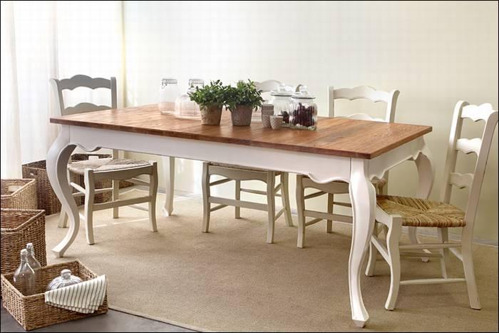שולחן אוכל לואי משולב 347