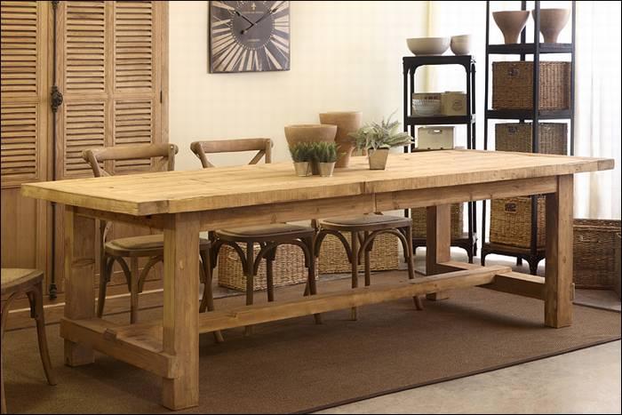 שולחן אבירים DA4