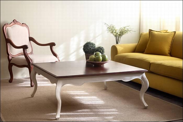 כורסא מעץ ראסטיק מינדי-spn2b