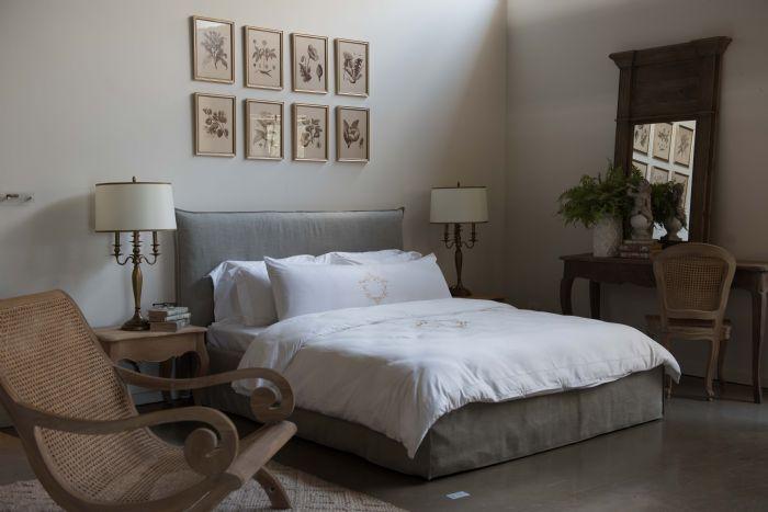 מיטה זוגית BELLA