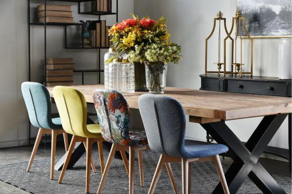 כיסאות מעוצבים דליה ארמוני
