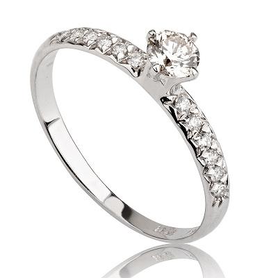 טבעת אירוסין - Lital