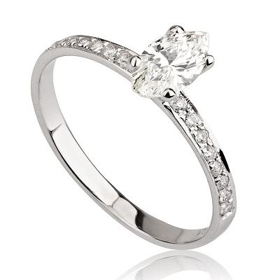 טבעת אירוסין - Limor