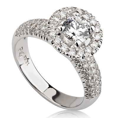 טבעת אירוסין - Impressive