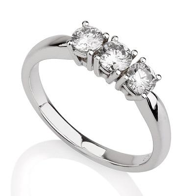 טבעת אירוסין - Marriage3