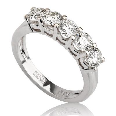 טבעת אירוסין - Marriage5l