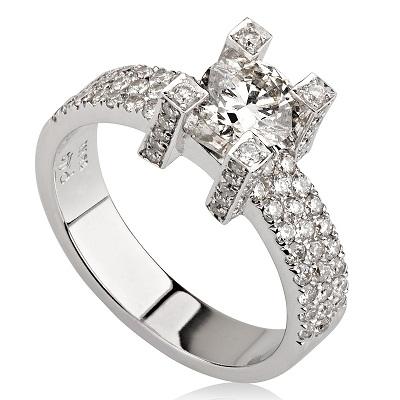 טבעת אירוסין מיוחדת - Dream