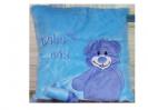כרית Baby כחול