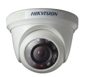 מצלמות כיפה Hikvision