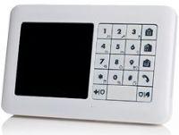 לוח מקשים אלחוטי KP-250PG2