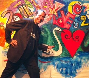 מסיבת הג'אז של העיר ניו אורלינס