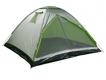 אוהל איגלו ל-2 אנשים אמגזית