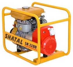 גנרטור נייד 2200W SHATAL