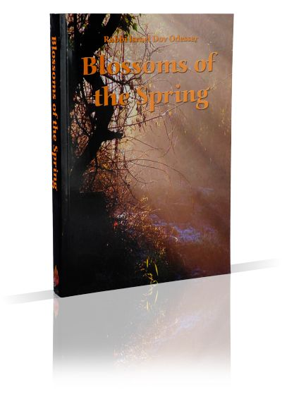 Breslov Books | Blossoms of the Spring