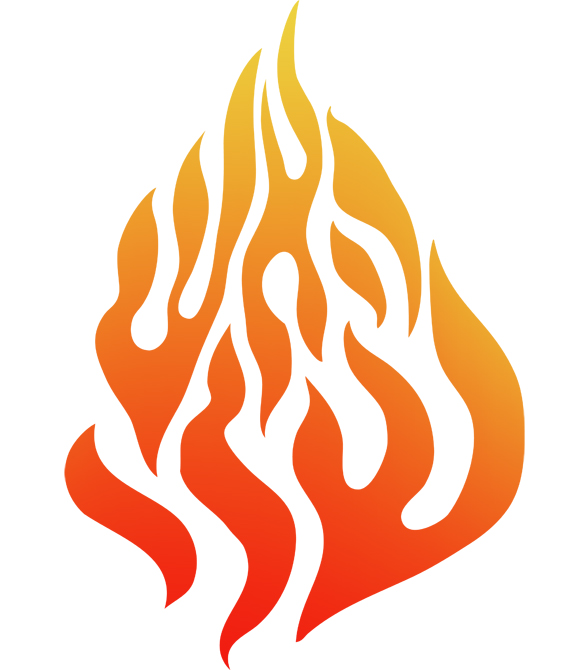 Breslov Logo | My Fire