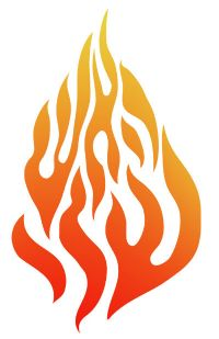 My fire | Haesh Shelli