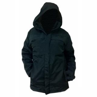 בגדי עבודה לחורף - מעיל איגל ארוך