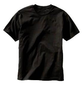 בגדי עבודה לקיץ - חולצת טריקו
