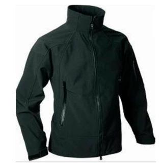 בגדי עבודה לחורף - מעיל פליז דק