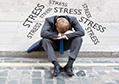 מתח ולחץ דיכאון וחרדות