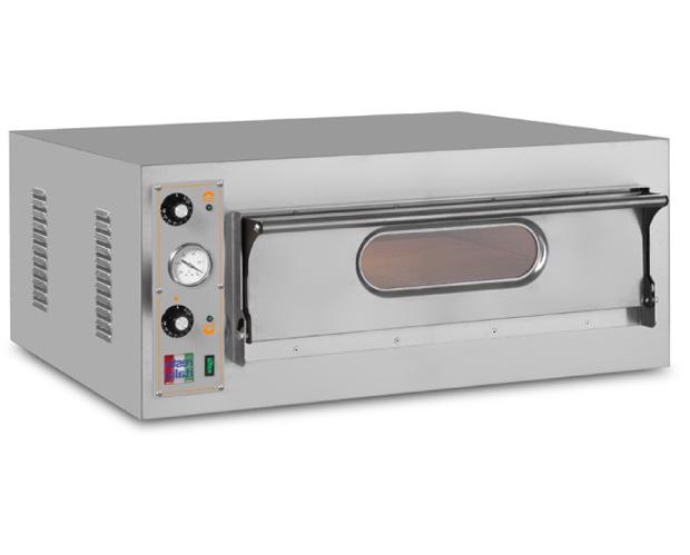 תנור פיצה 4RESTO