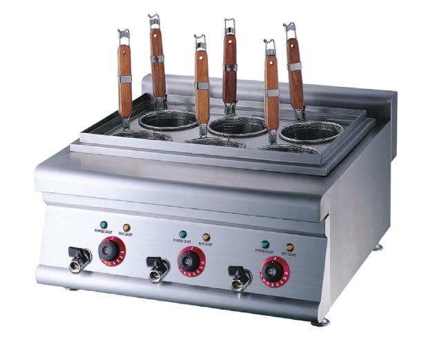 מבשלת פסטה 6KW
