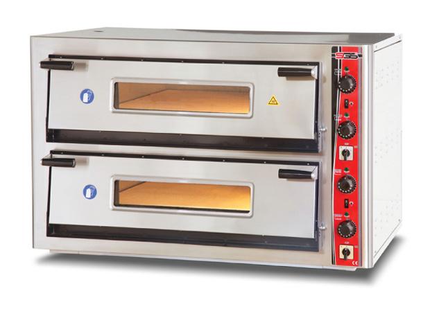 תנור פיצה 6KW,12KW