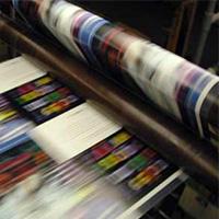 הוצאה לאור, הוצאת ספרים, הדפסת ספרים