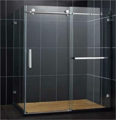 מקלחוני יוקרה CNC