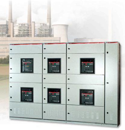 לוחות חשמל מתח נמוך LVTP