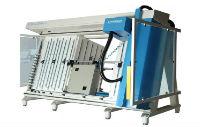 מכונה לחיתוך פח