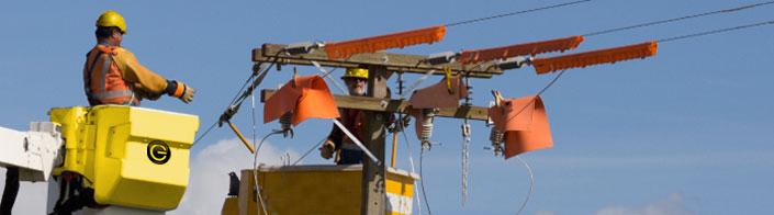 """חברת אלקטרו מתכת הנדסת חשמל בע""""מ תשתיות חשמל"""