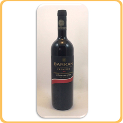 יין קברנה סוביניון מלבק ברקן
