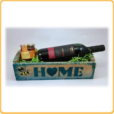 יין בתיבה