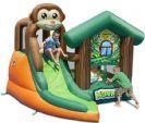 מתנפחים למכירה - ג'ונגל הקופים