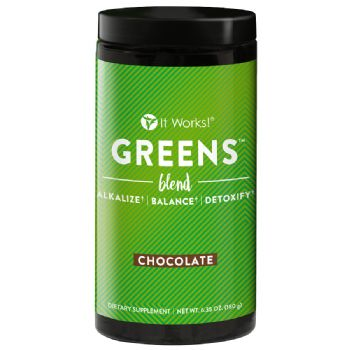 New Greens Blends with Blue Green Algae In Chocholat, Orange and Berry Flavores!!