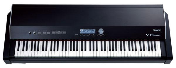 ROLAND V-PIANO פסנתר חשמלי