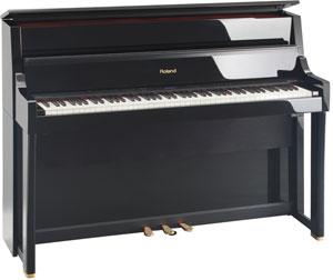 ROLAND LX-15 EPE פסנתר חשמלי