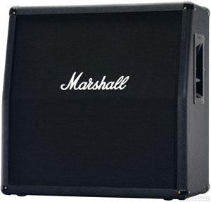 MARSHALL M412A ארגז רמקולים - בוקסה