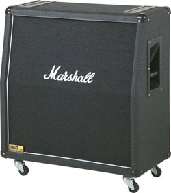 MARSHALL 1960A ארגז רמקולים / בוקסה