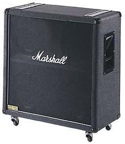 MARSHALL 1960BV ארגז רמקולים / בוקסה