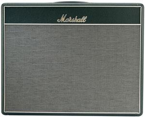 MARSHALL 1962 'Bluesbreaker' מגבר קומבו מנורות