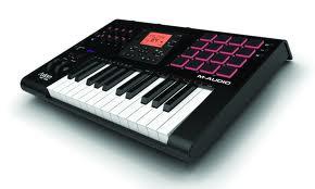M-Audio Axiom 25 AIR מקלדת שליטה SALE