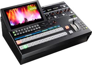 V-1600 HD ROLAND מיקסר וידאו