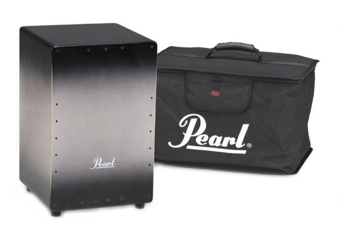 קחון שחור PEARL PBC513CBC-BLK *ללא תיק