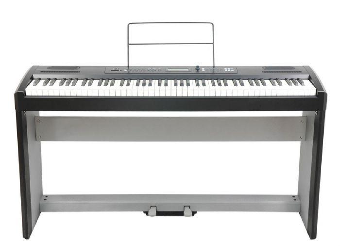 פסנתר נייד + סטנד RINGWAY RP30