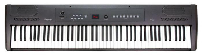 פסנתר נייד 88 קלידים RINGWAY RP20