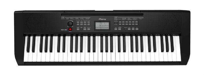 אורגן עם מקלדת של פסנתר RINGWAY TB100