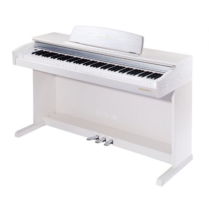 פסנתר חשמלי KURZWEIL M210WH